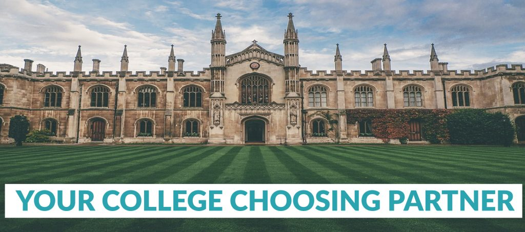 Top Colleges in India Banner