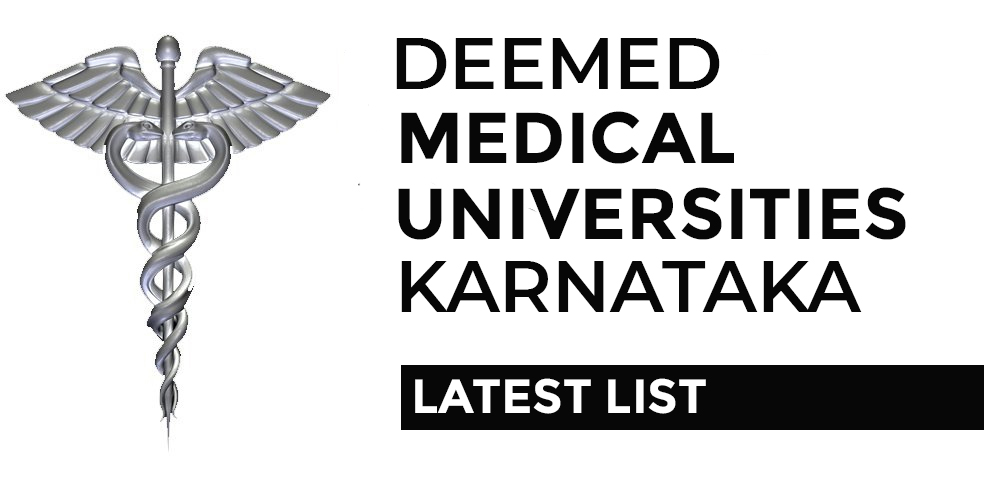 Deemed Medical Colleges in Karnataka