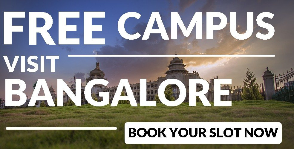 Free Engineering College Campus Visit Bangalore
