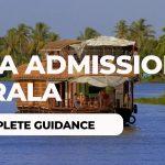 MBA Admission in Kerala Management Quota