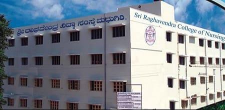 Sri Raghavendra Nursing College Bangalore