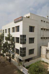 Chinai Nursing College Bangalore 1