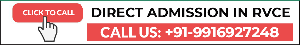 Direct admission in RV Engineering College Bangalore