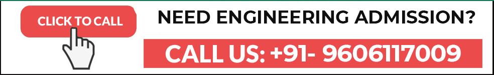 engineering admission through management quota