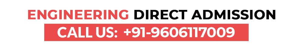 Engineering Direct admission in Bangalore