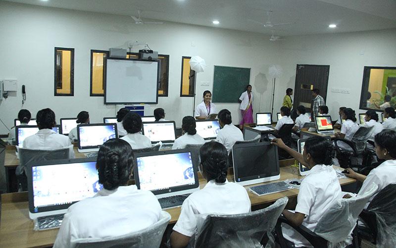 Harsha Paramedical College Bangalore