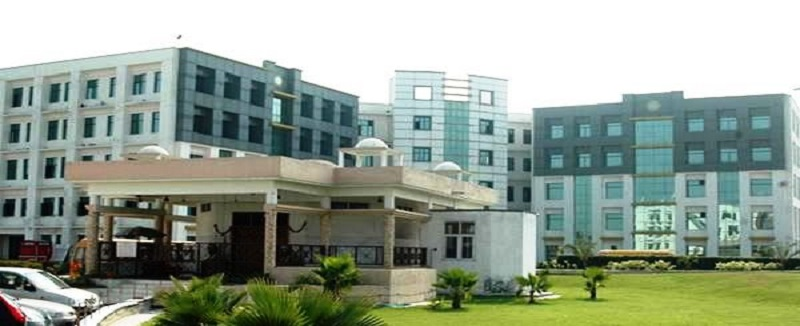 ITS Dental College Greater Noida