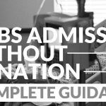 MBBS Admission without donation