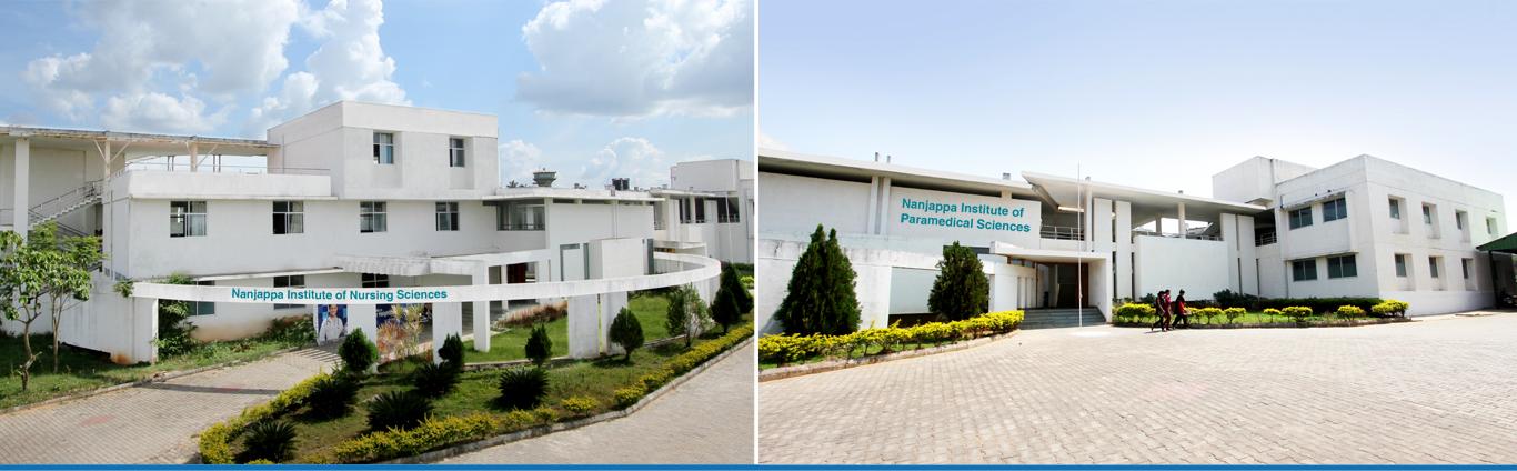 Nanjappa Institute of Nursing Sciences Shimoga