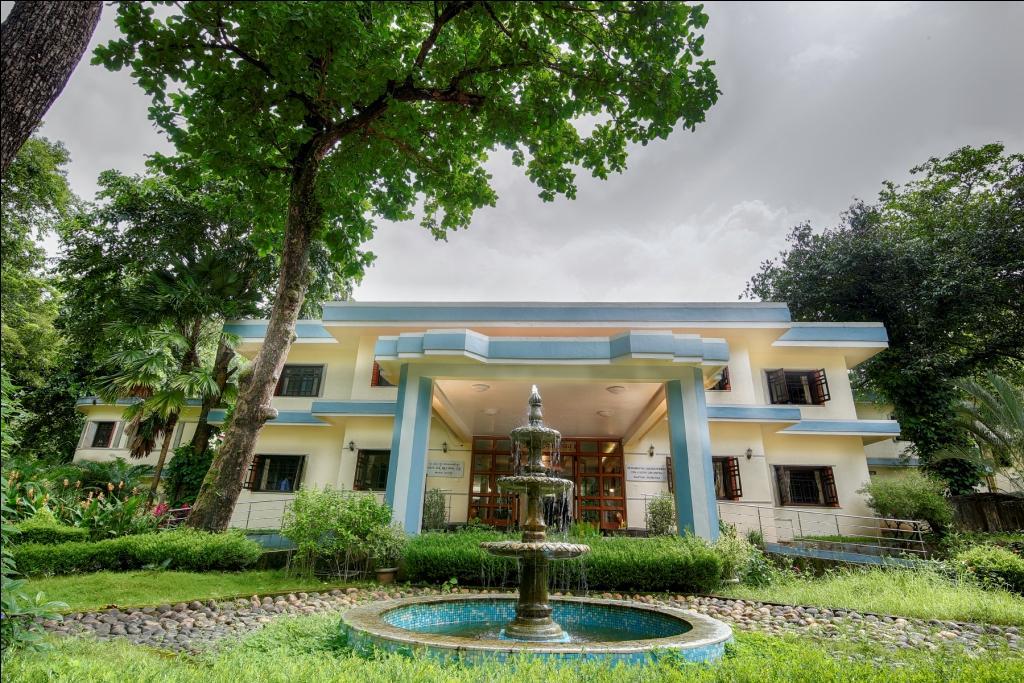 SDM College of Naturopathy and Yogic Sciences Udupi