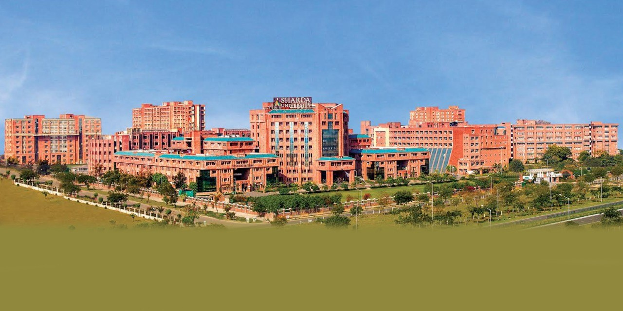 Sharda University Greater Noida