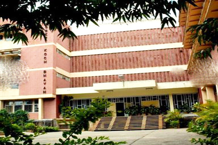 St.John's Nursing College Bangalore
